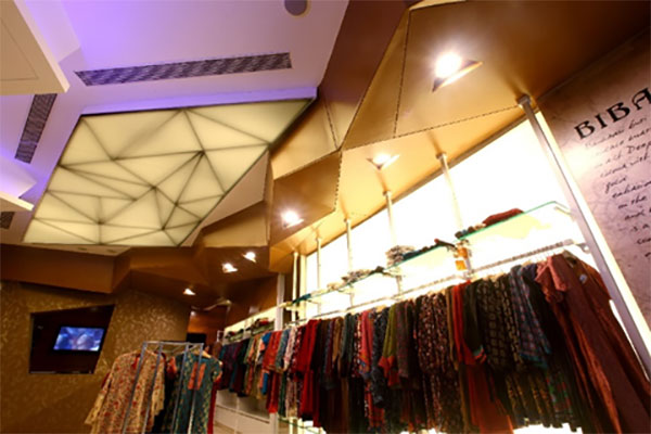 Biba Showroom at Pune