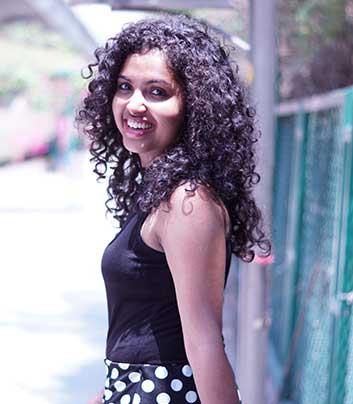 Aiswarya Balachandran