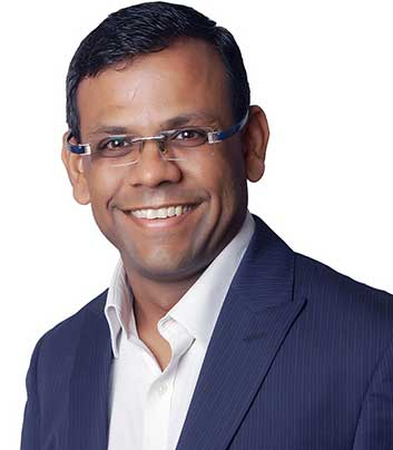 Pradeep Singhvi